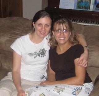 Kristy & narly